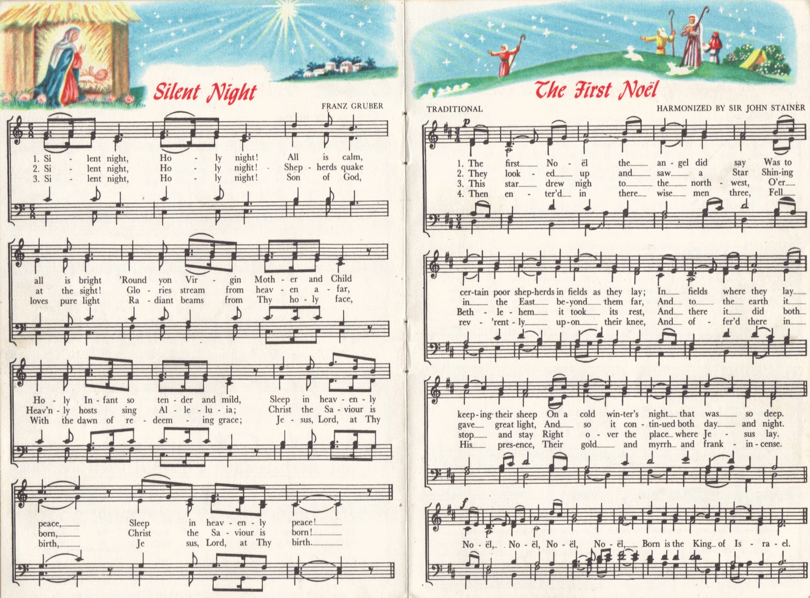 your favorite christmas song faithwriters blog