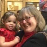 Kenzie and Grandma